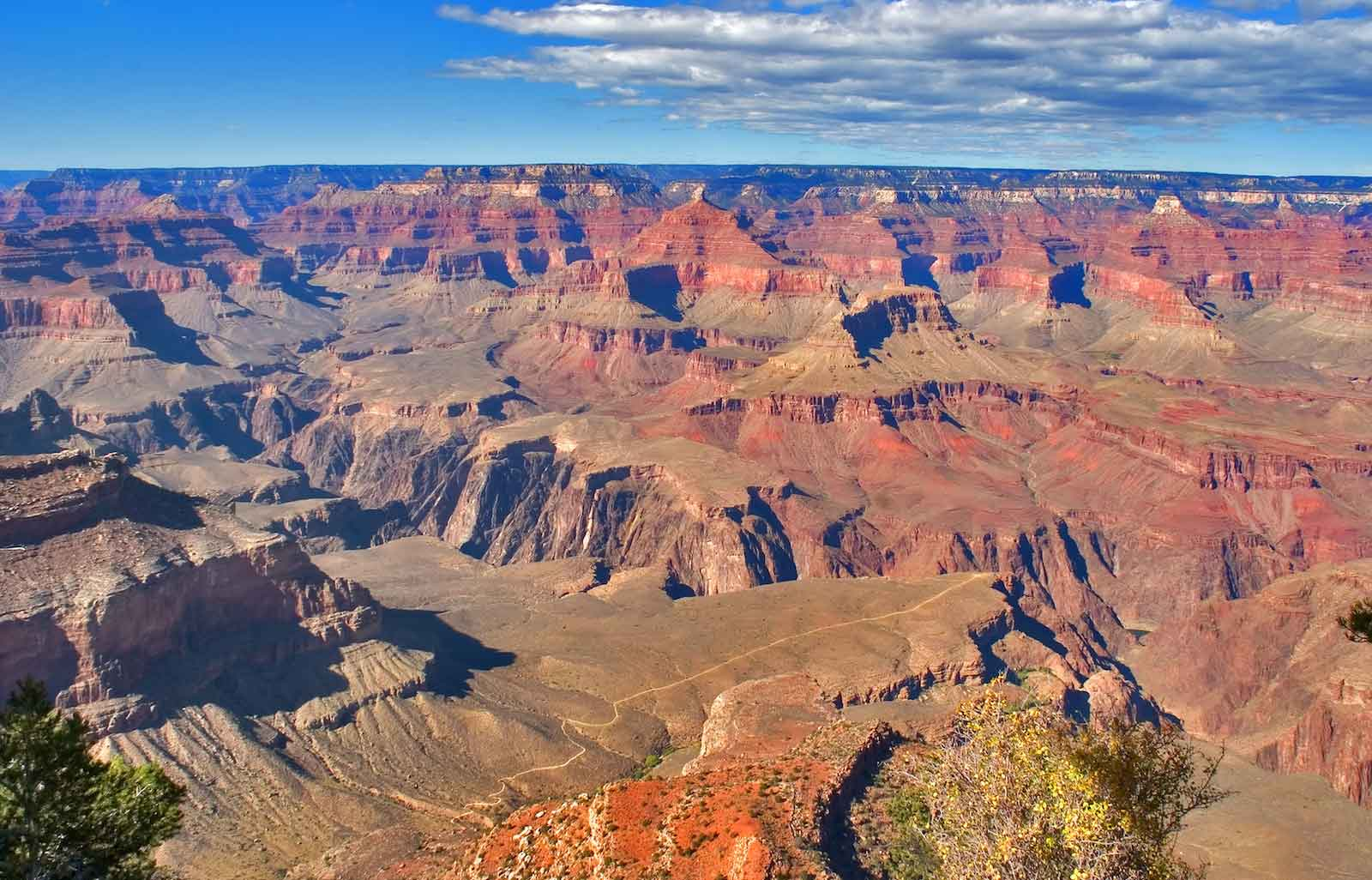 Have you been to the Top 10 Most Popular Grand Canyon South Rim places?